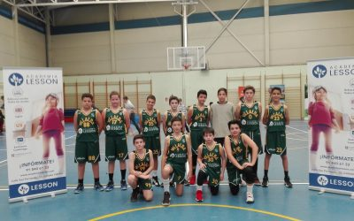 Nuestro apoyo al deporte en Collado Villalba