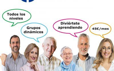 Inglés para todas las edades