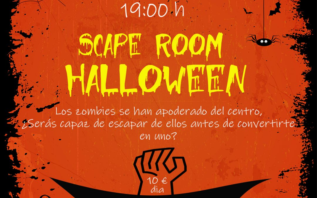 Holloween is coming!!
